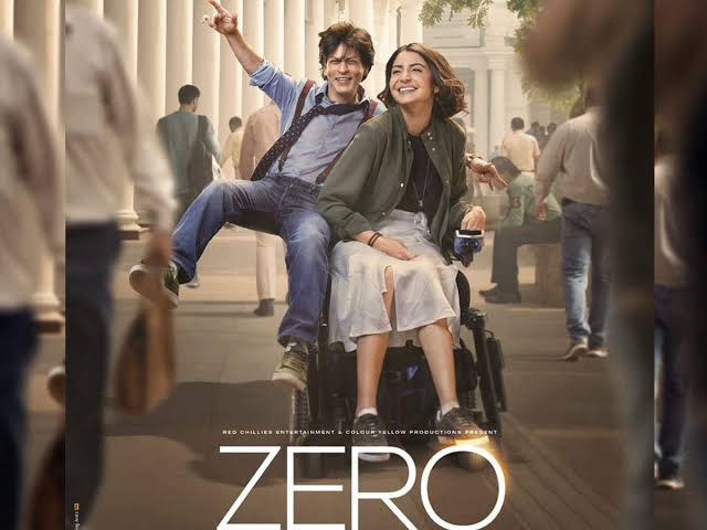 How watch zero full movie in Hindi | shahrukh khan movie zero online watch in Hindi