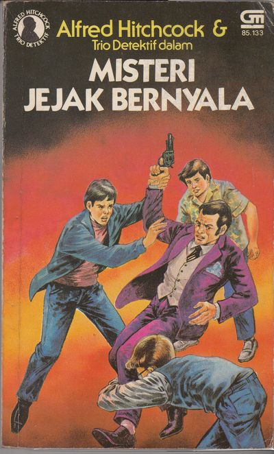 Trio Detektif Misteri Bayangan Tertawa Pdf