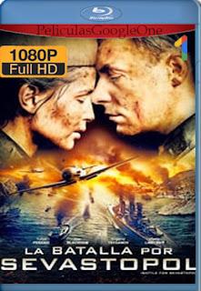 La batalla por Sebastopol (2015) [1080p BRrip] [Castellano] [LaPipiotaHD]