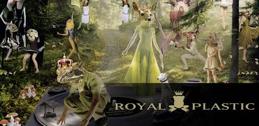 Royal Plastic Music Group