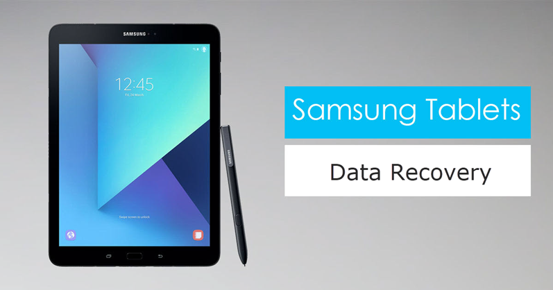 samsung tablet recovery