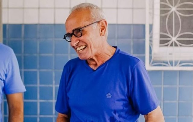 Em primeira entrevista após vitória, Cícero Lucena diz que população de João Pessoa deu preferência à experiência