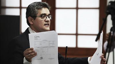 Fiscalía interroga a empresarios por aportes al partido de Keiko Fujimori