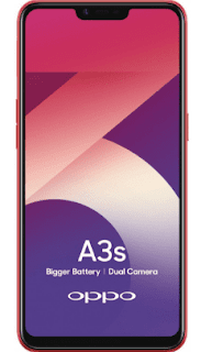 Firmware Oppo A3s