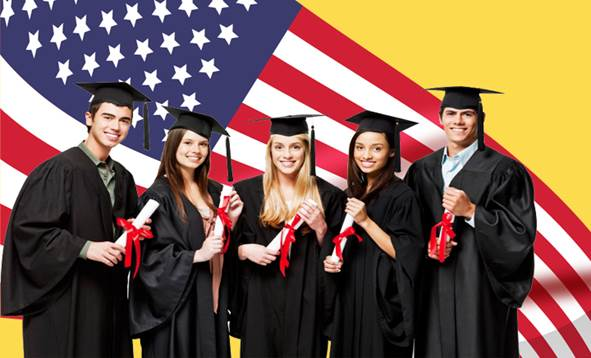 Những kinh nghiệm săn học bổng du học Mỹ