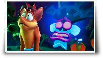 une nouvelle vidéo pour Crash Bandicoot 4: It's About Time