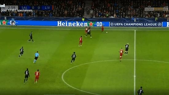 البث المباشر : ليفربول وريد بول red-bull-salzburg vs liverpool kora online