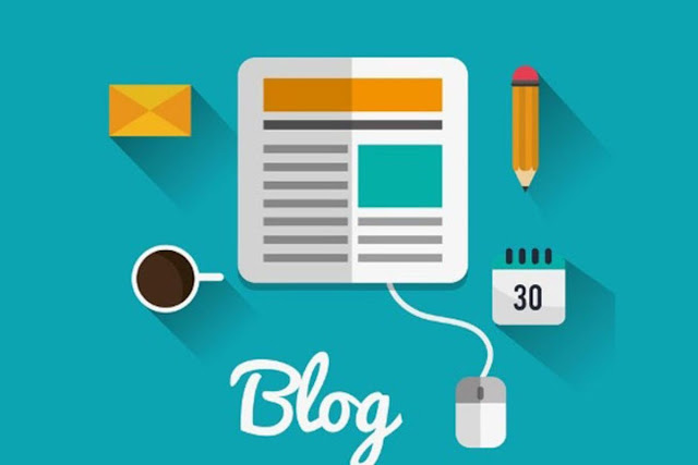 [feature] How To Write A Blog Post - The Ultimate Guide Shout4Education