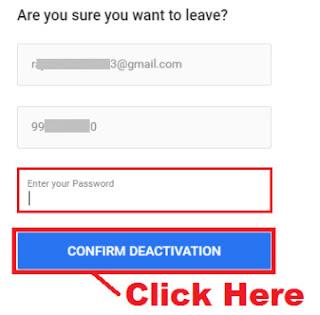 how to delete flipkart account permanently