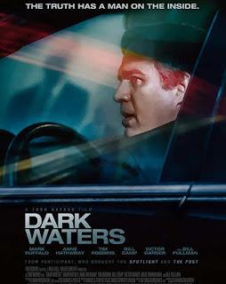 مشاهدة فيلم Dark Waters 2019 مترجم