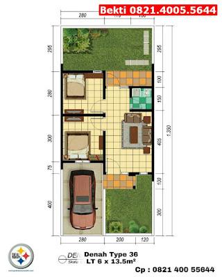 Rumah Dijual di Mojokerto,  Lokasi Strategis Terbaik, Dekat Pintu Tol, Bekti 082.1400.55644