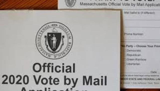 EUA | A fraude eleitoral é real: o sistema eleitoral é vulnerável