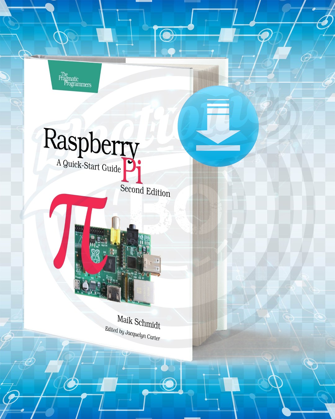 Free Book Raspberry Pi pdf.
