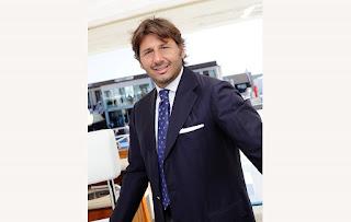 Nautica Italiana, Lamberto Tacoli rappresenterà il settore