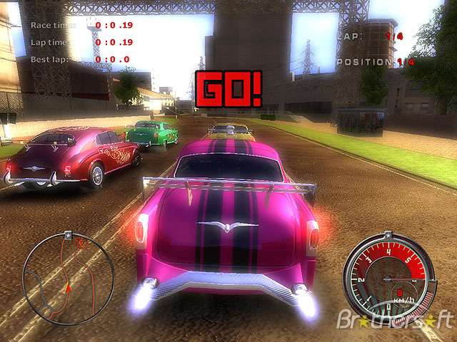 Free download Mobile 3d Games 240x320