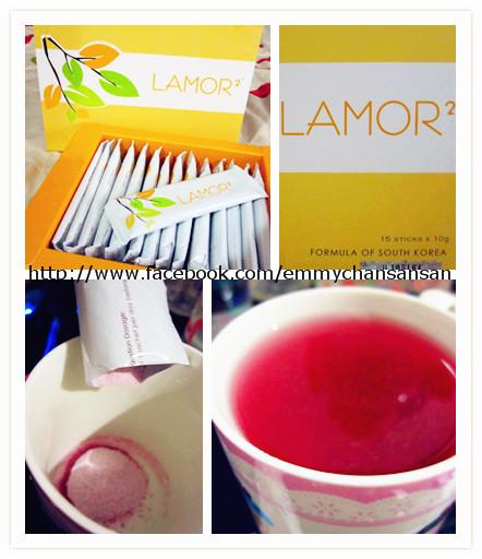 Emmycubic Lamor 2 Hyaluronic Acid Collagen