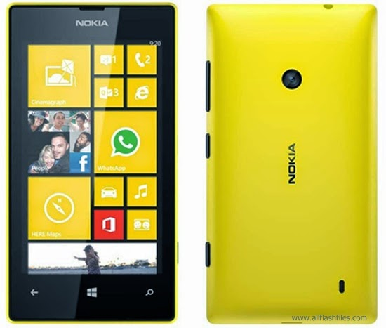 Nokia Lumia 520 RM-914 Latest Flash File Download