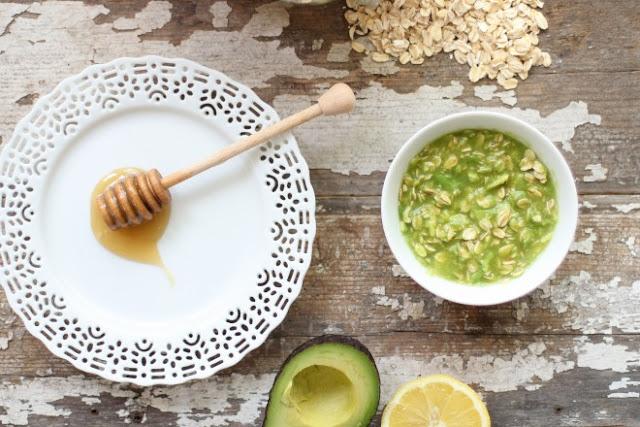 avocado-ul are efecte grozave de intinerire a tenului