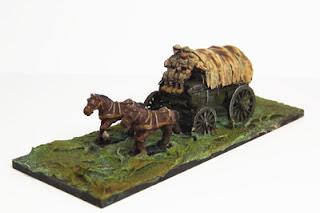 BP66   General service wagon, late war crew (2)