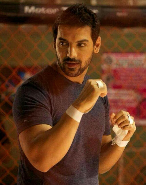 John Abraham Full HD Wallpaper Download