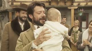 Lucas lascia il Segreto: Alvaro Morte saluta la telenovela