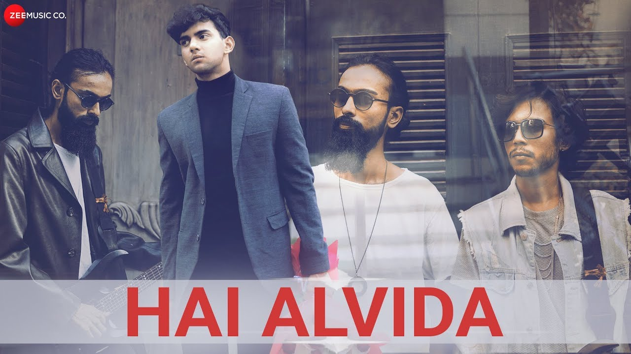 Hai Alvida Song Lyrics, Kabir-Athar