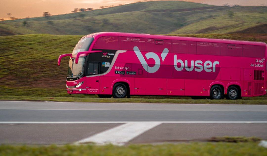 Buser oferece viagem grátis dentro de Minas até o dia 22 de setembro