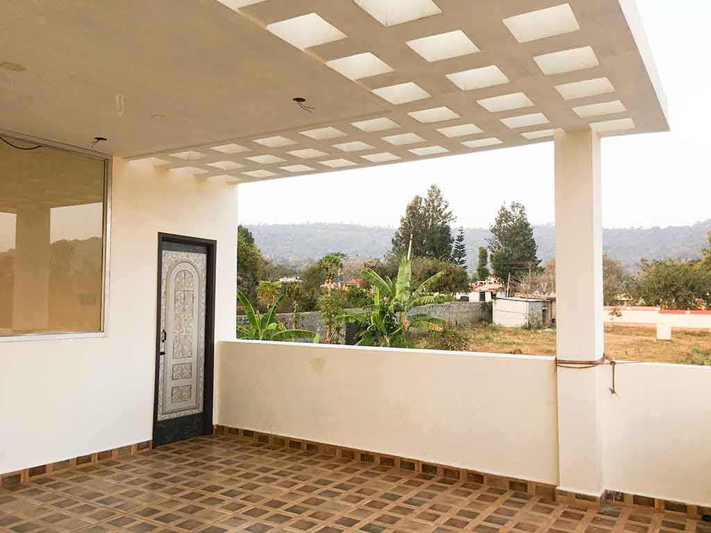 private cottage for rent in yelagiri