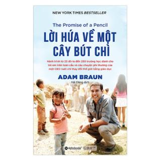 Lời Hứa Về Một Cây Bút Chì ebook PDF EPUB AWZ3 PRC MOBI