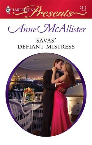 Hielo y Ardor – Anne McAllister