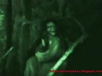 Cerita Seram ! Hantu Wanita Di Kolam Ikan
