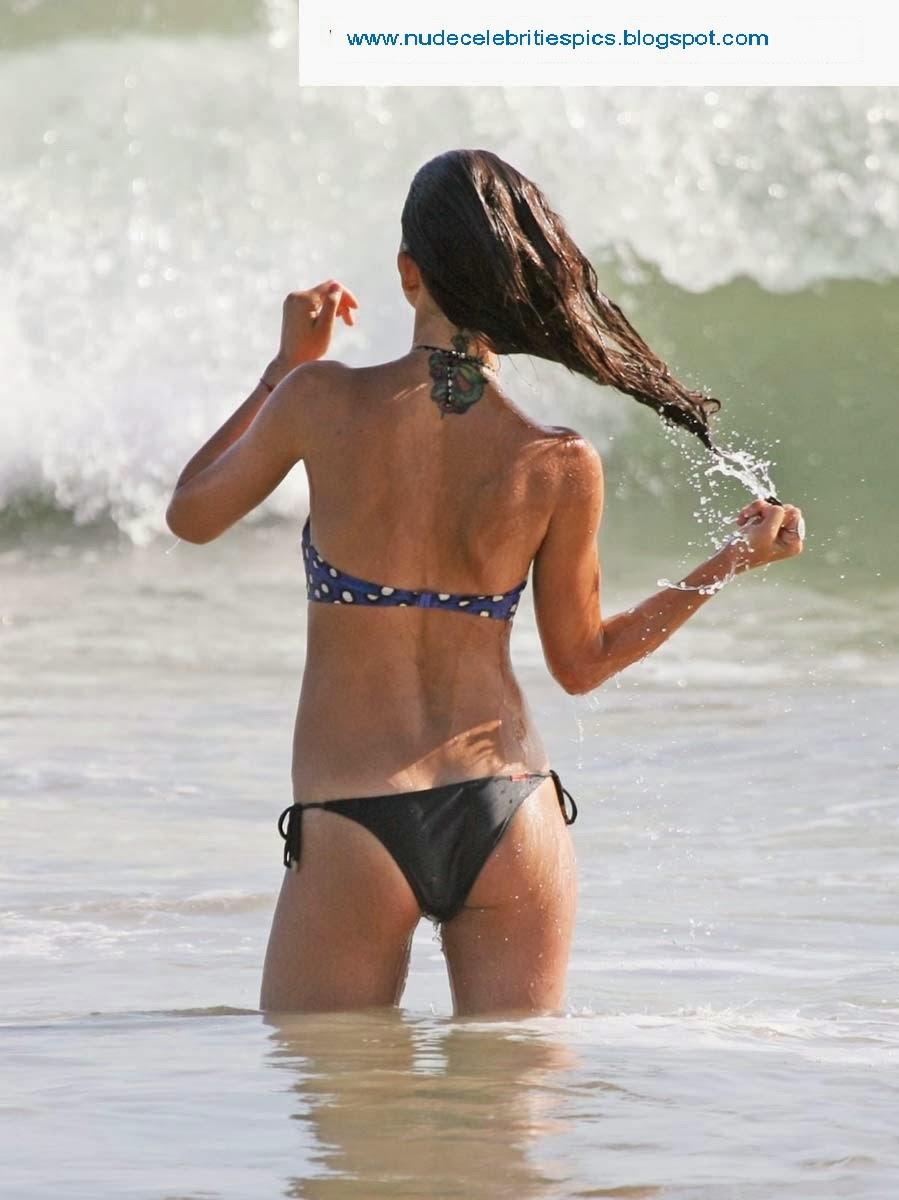 Audrina Patridge Nude Pictures