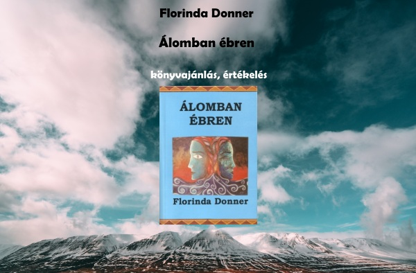 Florinda Donner – Álomban ébren könyvajánlás, értékelés