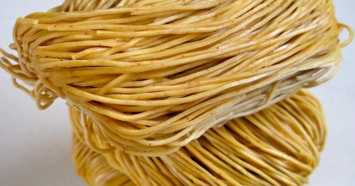 Instant Noodles Cake Recipe