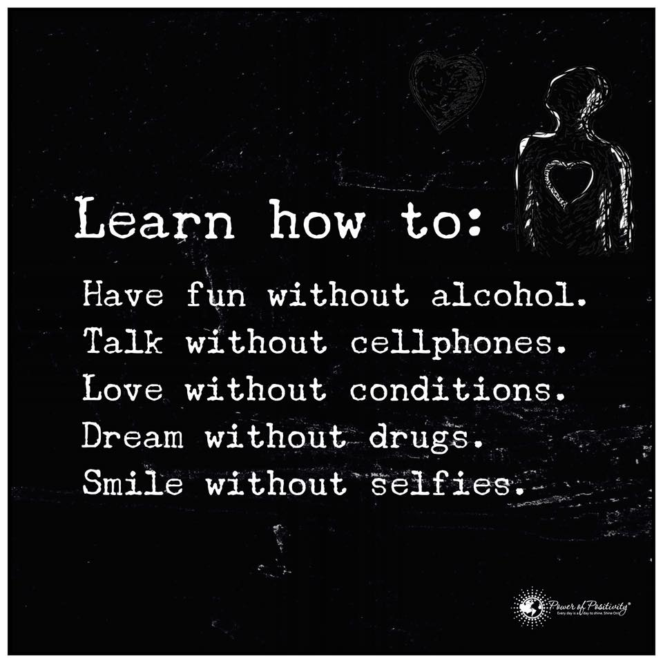 learn and smile