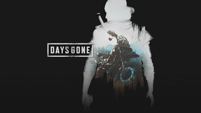 Days Gone to get released for PC this Spring - Features and PC System Requirements | TechNeg