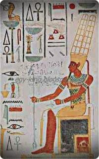 Ancient Egypt Gods and Goddesses names