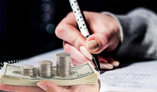 9 Situs Yang Membayar Mahal Artikel Sampai Jutaan Rupiah
