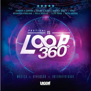 Baixar CD Festival FS Loop 360º (2016)