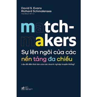 Sự Lên Ngôi Của Các Nền Tảng Đa Chiều ebook PDF-EPUB-AWZ3-PRC-MOBI
