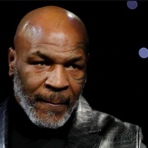 Mike Tyson Refused Another Fight Offer