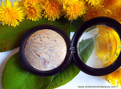 MAC Mineralize Skinfinish tańszy zamiennik