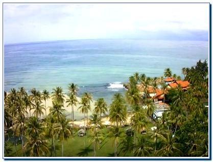Pantai Marina Anyer Resort