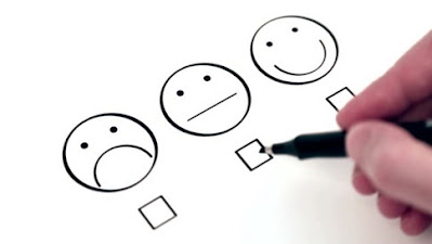Defining Customer satisfaction survey