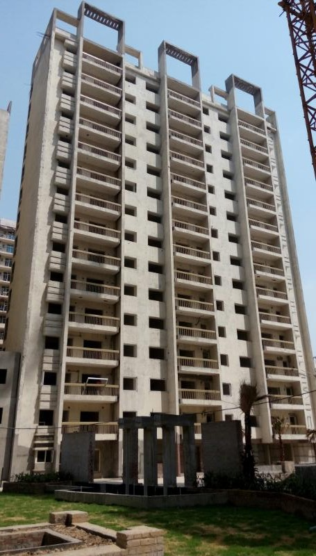 Construction-update-Regency-Park-Noida-Extension