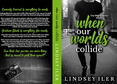 Triple Cover Reveals: THE OUR WORLDS SERIES,When Our Worlds Collide ~ When Our Worlds Fall Apart ~ When Our Worlds Stand Still By LINDSEY ILER @Lindseyiler