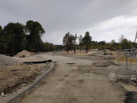 A Normafán kialakítandó új parkoló területe nem erdőövezet
