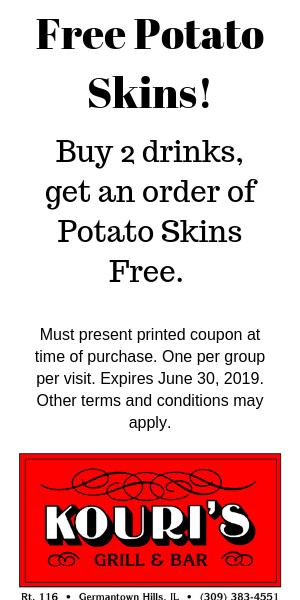 Kouris Free Skins 2019