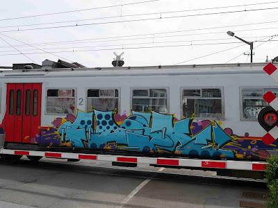 Accompagnateur de trains, Photographe