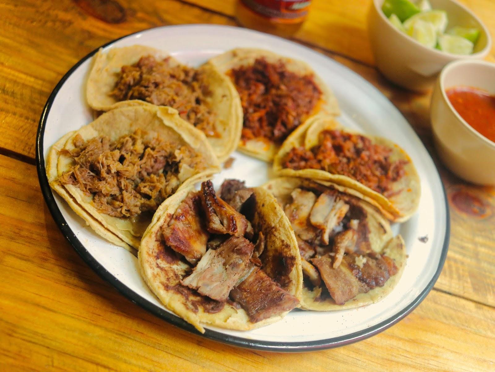 Alimentos que no te pueden faltar en Zacatlán